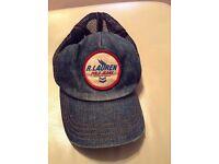 Genuine cap