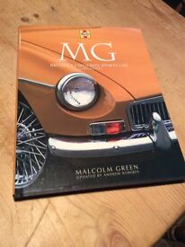 MG Britains favourite sports car