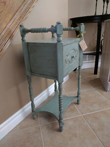 Humidor (Table or Plant Stand)