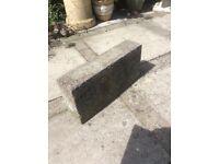 X 8 concrete blocks for sale