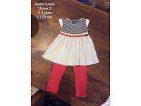 Jasper Conran 'Junior J outfit for sale  South Yorkshire