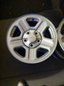 Used / New Tires + Rims (514) 991-3317 James