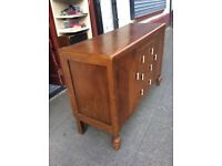1950s Sideboard : free Glasgow delivery