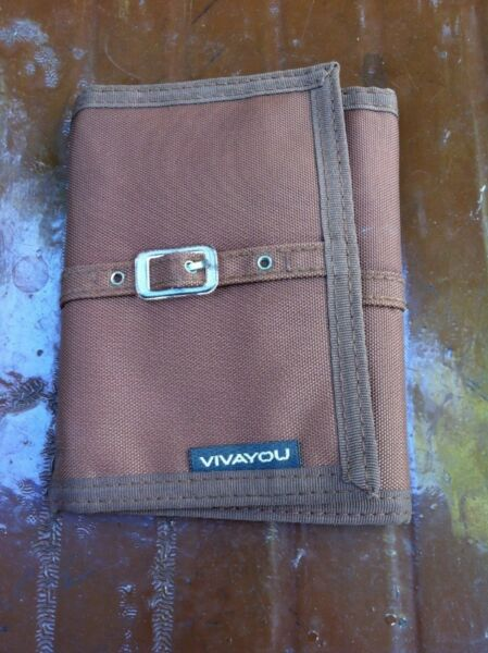 Vivayou wallet. Used only a few times.