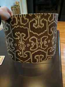 Excellent Condition Large Lamp Shade Kitchener / Waterloo Kitchener Area image 4