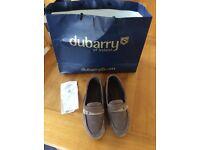 Dubarry ladies shoes