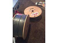 TRIAX TX 100 pvc 250m cable