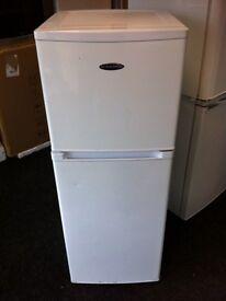 Iceking fridge freezer