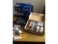 CCTV pro camera system for sale  Gloucestershire
