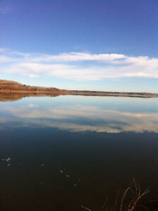 LARGE PRIVATE RV LAKE LOT FOR RENT FLOATING STONE LAKE