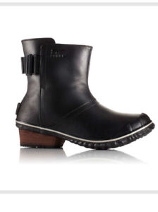 Sorel Slim Boots Brand New With Tags $90 obo