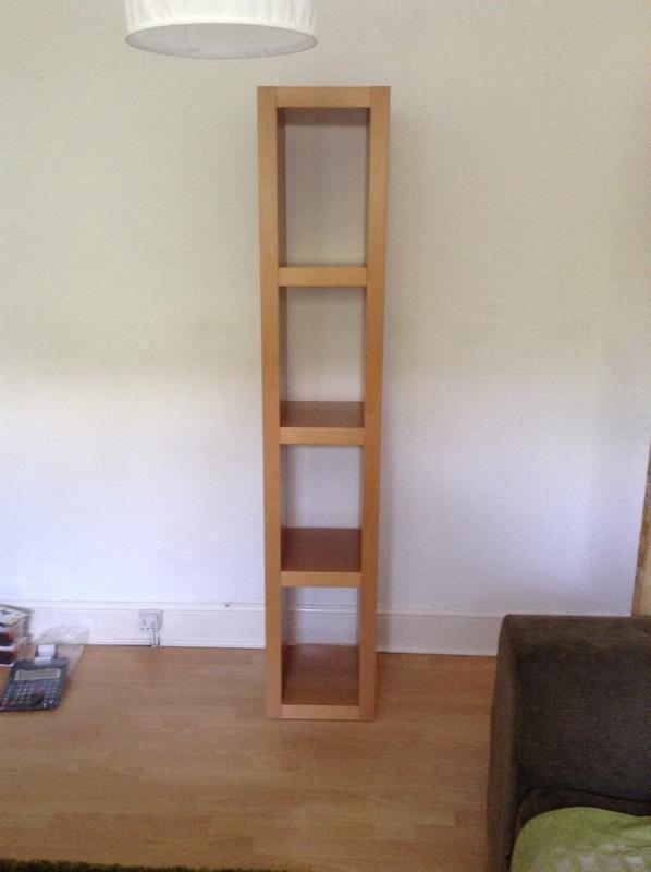 Ikea Lack Shelf Unit United Kingdom Gumtree