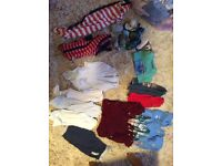 Bundle of 12-18 month clothes boys