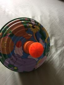 Child's Spinning Top (brand new)