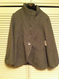 Jacket from Simon's - New with Tags