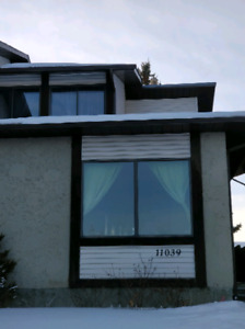 House for Rent in Cedarbrae SW!
