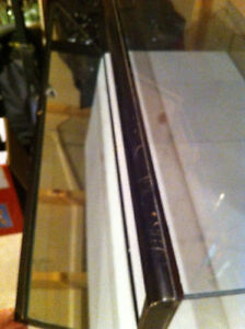 Glass/Wood Display Case Prince George British Columbia image 6