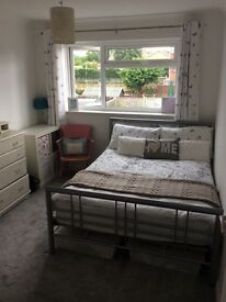 Double Bedroom ****Available Now****