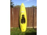 Kayak, Mega Neutron surf kayak
