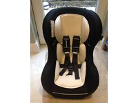 Mothercare Madrid car seat
