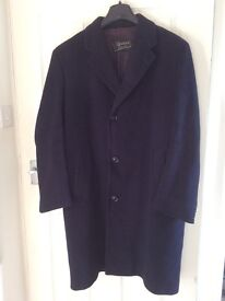 Selfridges Man's Coat 38
