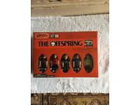 The offspring 32 piece playset good condition