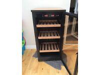 Aircool wine cabinet