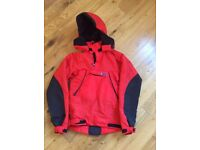 Red Montane Extreme Jacket - Pile Lined