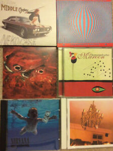 CD Collection for Sale - $3 each or 4 for $10