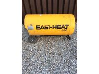 Blow Heater Easi Heat 280 (Can Deliver)
