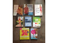 Diet / Health Books