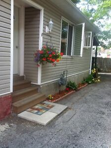 Spacious Napanee one bedroom - avail August 1