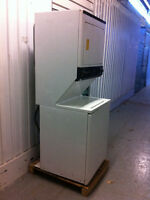 Combo laveuse secheuse/washer dryer
