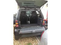 Smart ForTwo - spares and repairs