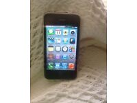 Apple IPhone 3GS 32GB (locked to O2)