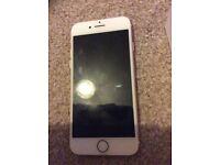 Iphone7 32 gb unlocked (mint condition)