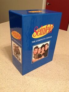 Seinfeld Complete Series Blu-Ray Collection