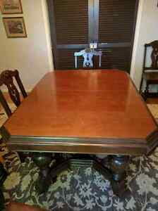 Antique quebec furniture buy sell items tickets or for Meuble antique kijiji