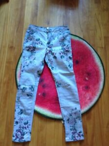 Jeans (Gap, Yoga Jeans....) taille 25 (Small)