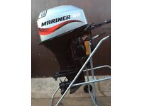 Mariner 40hp 2 stroke Outboard