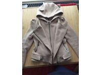 Ladies jacket size medium