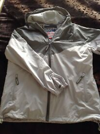 Ladies / woman's Superdry jacket size large