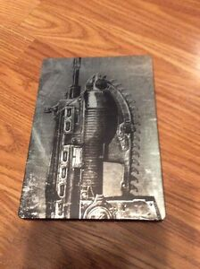 Gears of war 2 limited edition Xbox 360 St. John's Newfoundland image 1