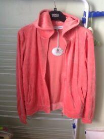 New jacket size M