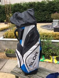 SLDR golf bag