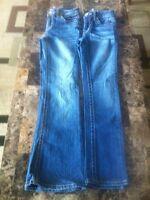 Girls pants size12