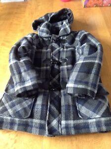 Manteau pour garçon ou fille 6X
