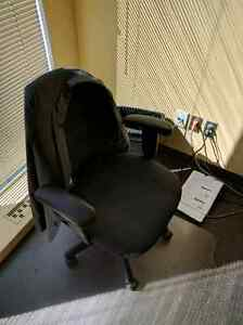 OFFICE DESK / CHAIRS / CABINET / TABLES / KITCHEN TABLE
