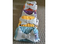 Brand New!! Reusable Nappies by Pop In