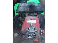 Honda gx 50 4stroke engine Spares or repairs